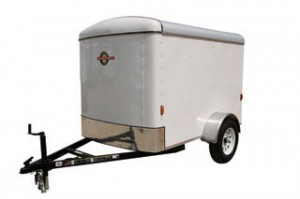 Carry-on 5 Wide Cargo Trailers in Fredericksburg, VA