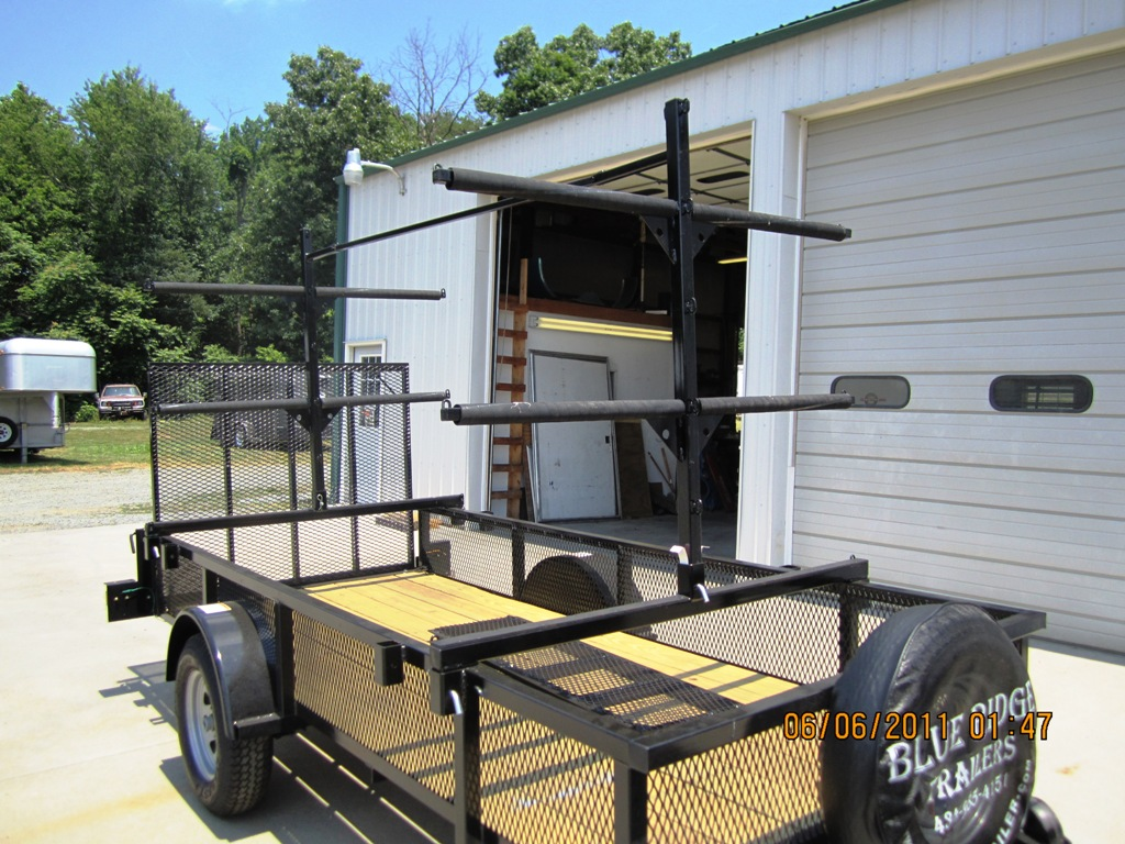 Custom Trailer Modification Does Your Trailer Need A