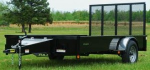 Rice Trailers Stealth 2