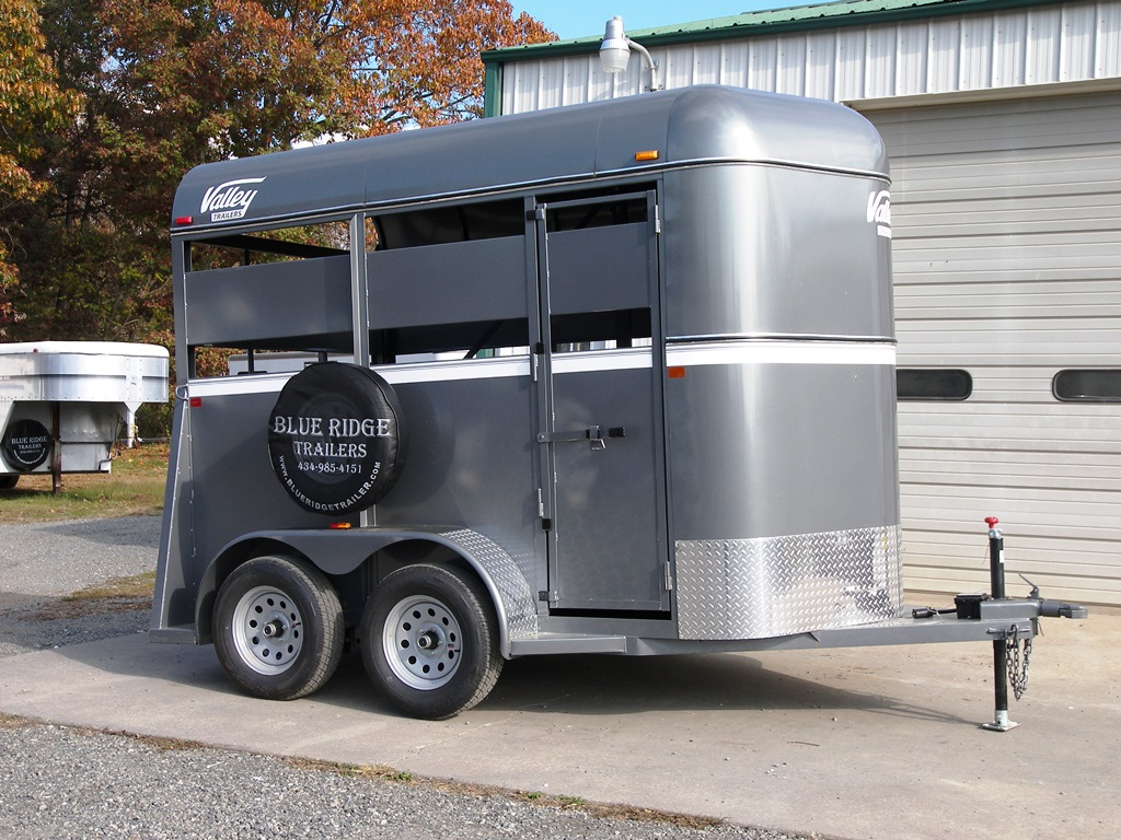 Trailer Rentals Blue Ridge Trailers Ruckersville Va